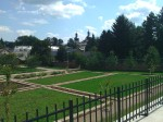 Vrchlabi Klostergarten