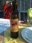 Weinprobe im Gut Tancia