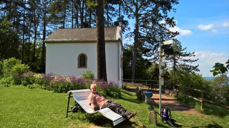 Löschemer Kapelle (Etap. 3)